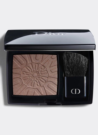Dior Dior Rouge Blush Power Look 823 Independent Allık Renkli